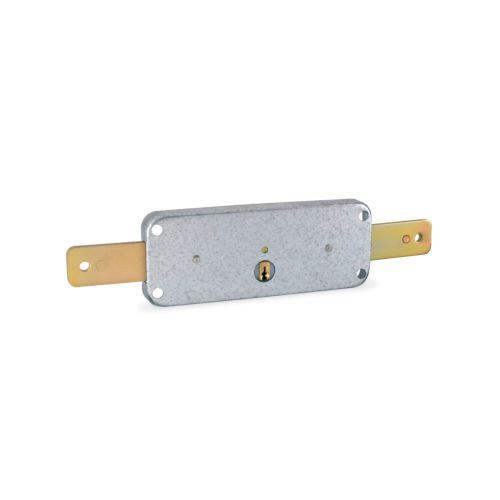 Cerradura Sobrepuesta MCM R/1511-AV de pestillos fuera para persianas