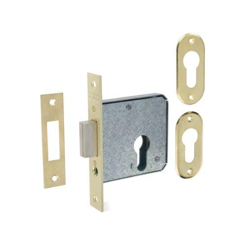 Cerraduras Embutidas Solo Llave MCM 1512