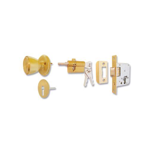 Cerraduras Golpe extensible MCM 1561 Con Cilindro