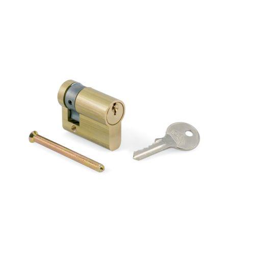 Cilindro MCM 4 y 32 leva C14 - Con llave de serreta