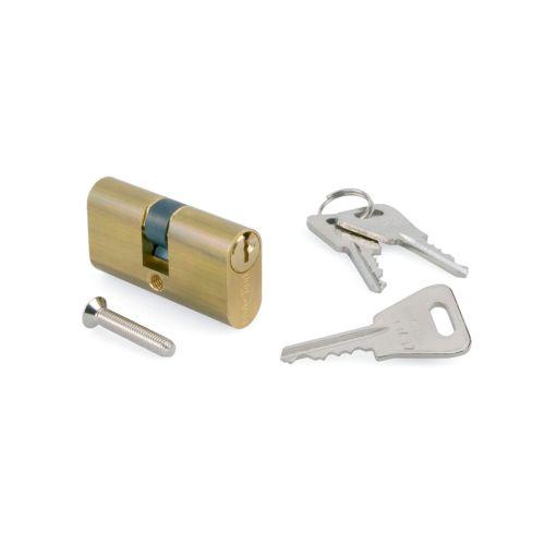 Cilindro MCM 14 - Con llave serreta