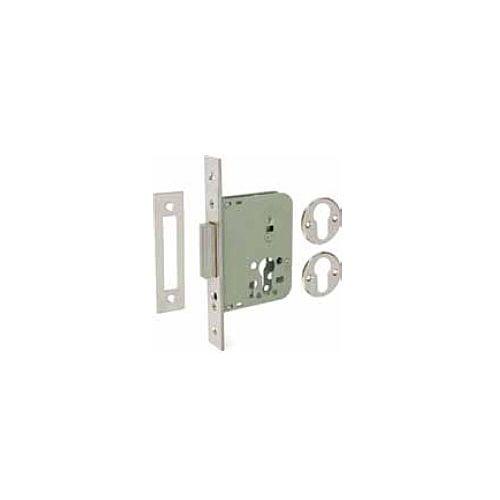 Cerraduras Embutidas Solo Llave TESA 2031 (4031) Sin Cilindro