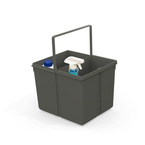 Accesorios para cubos de basura extraíbles