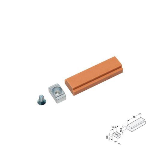 Limitador para Cierrapuertas DORMA TS-90
