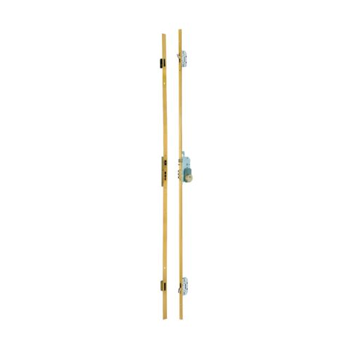 Cerraduras de Seguridad Embutidas Largas - TESA XT3 PREMIUM - Sin varillas