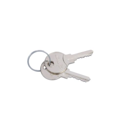 Llave maestra para Cerraduras de taquilla con combinación y llave