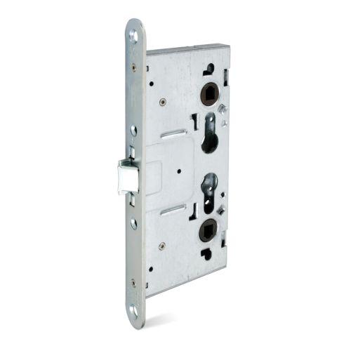 Cerraduras Embutidas de Cilindro : Cortafuegos - TESA CF50 Reversible
