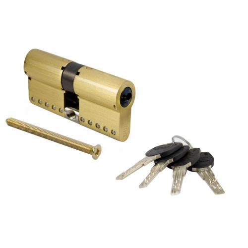 Cilindro TESA TK100 - Cilindro con llave PATENTADA e INCOPIABLE