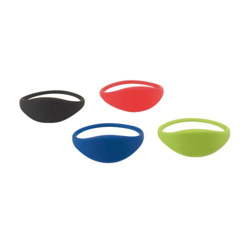 Pulsera transponder para cerraduras de taquilla OTS Básica y OTS Reloj