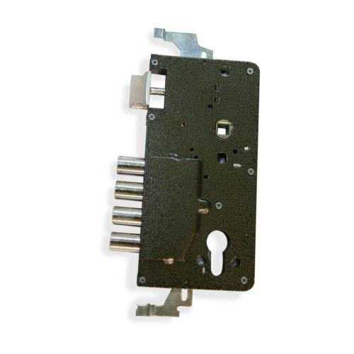 Petaca recambio para cerradura embutida de seguridad EZCURRA 5000/3 Z