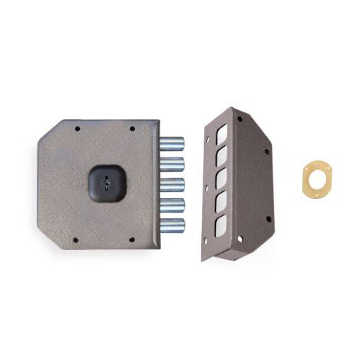 Cerradura MOIA R/631 - Solo llave