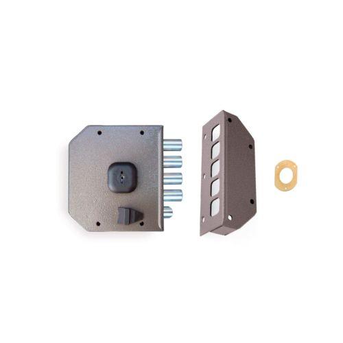 Cerradura MOIA R/632 - Golpe y llave