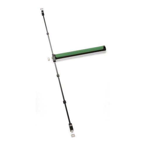 TESA QUICK3S - Antipánico  sobrepuesto de empuje reversible