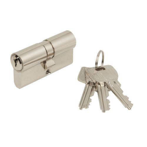Cilindro MCM 4E - Con llave de serreta