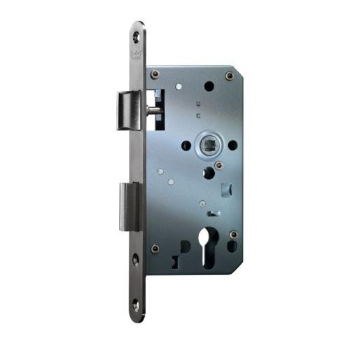 Cerradura Dorma CONTRACT 281 Uso normal con RF Reversible