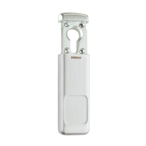 Protector de cilindro EP - Apertura para cilindro europeo con 5 llaves