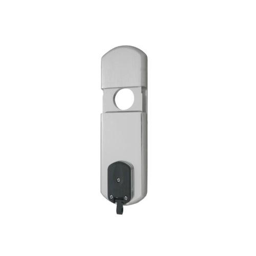Protector de cilindro ES - Apertura para cilindro STS Arcu con 5 llaves