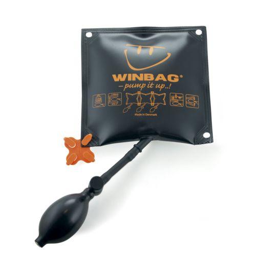 Winbag Elevador centrador con regulador de aire