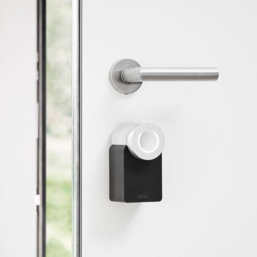 NUKI - Sistema de control de acceso para puertas