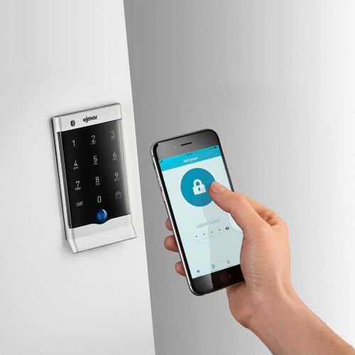 OCS Smart - App de mantenimiento