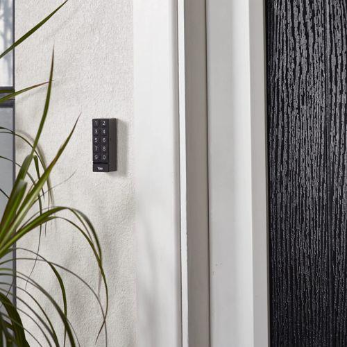 Smart Keypad - Teclado numérico digital para Linus Smart Lock
