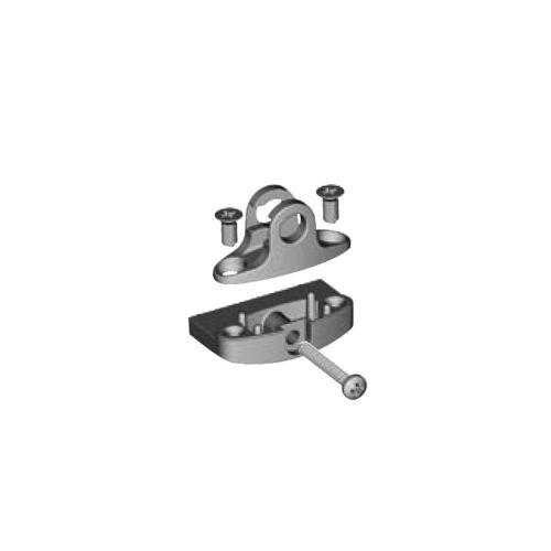 Juego Adaptador para puerta de aluminio de compases Kraby o Compact