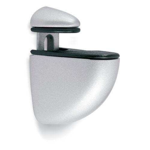 Mini Pelícano  - Soporte para estantes de 55 mm. regulable hasta 20 mm