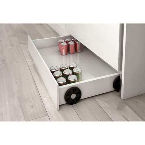 ZOCAL-BOX - Kit cajón oculto zócalo