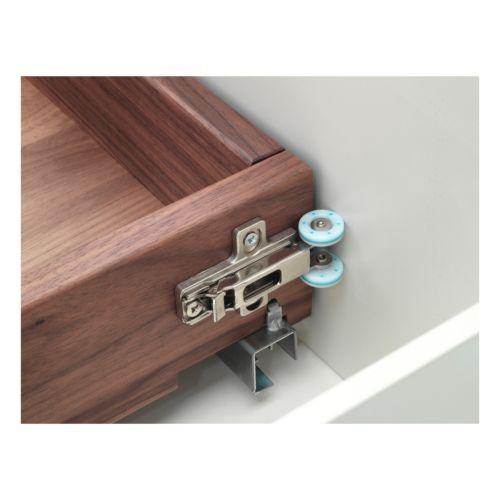 Kit estabilizador para cajón