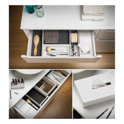 ARGUS - Accesorios para el interior del cajón