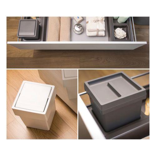 ARGUS - Accesorios para cajón interior
