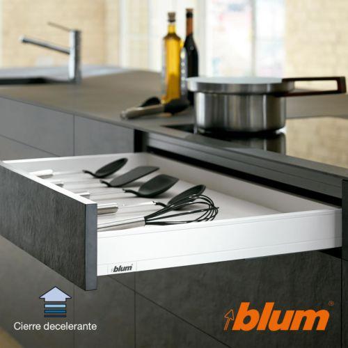 Cajón Blum Legrabox Pure altura N