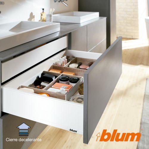 Cajón Legrabox Pure de Blum altura K