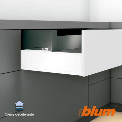 Cajón interior Legrabox Pure Blum perfil K