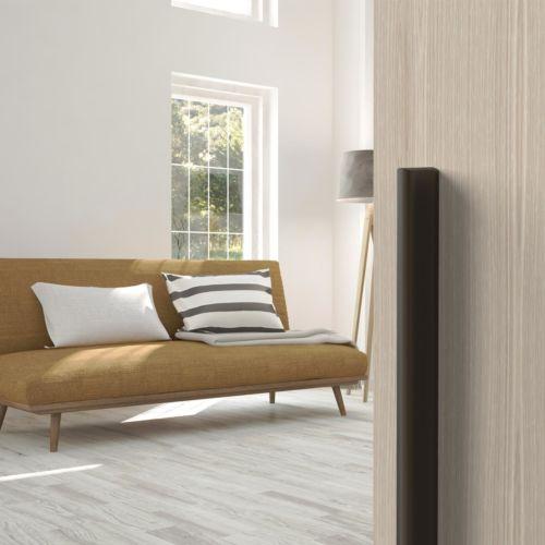 TEMPO -  Jgo. de manillones para puertas correderas madera y vidrio