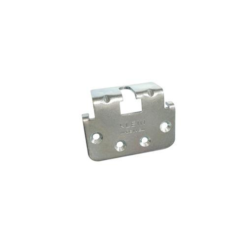 Pletina sujeción lateral guía NK-60/85