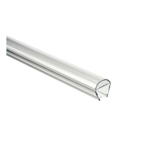 Junta salvacantos para vidrio de 8 a 10 mm