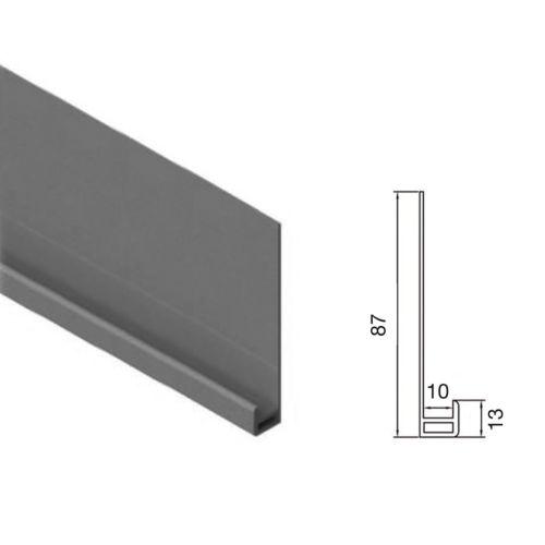 Kit pefil Faldón G10 Minimalista