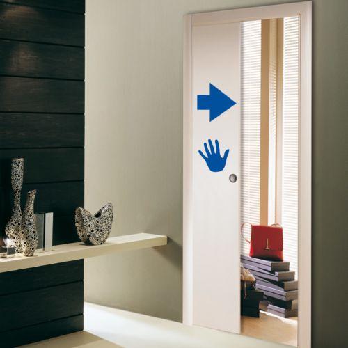 KIT SLOW  ECO - Cierre manual ralentizado para puertas de madera