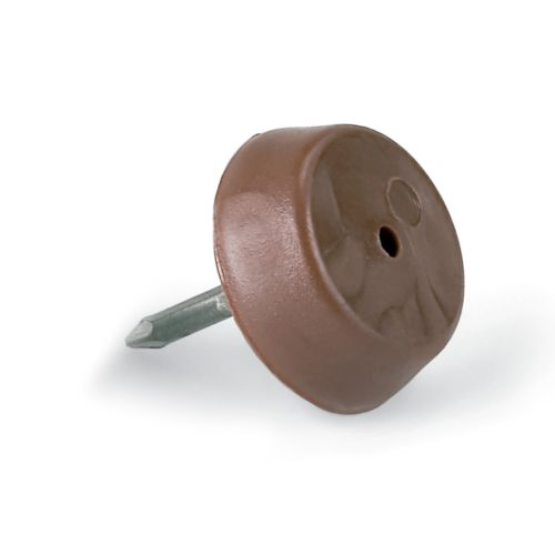 Deslizantes Plástico - Ø14,5 y 17 mm.