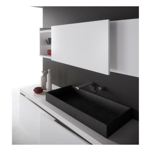 SLIDER S10 Sistema oculto para muebles altos y bajos de 2 puertas correderas hasta 10 Kg.
