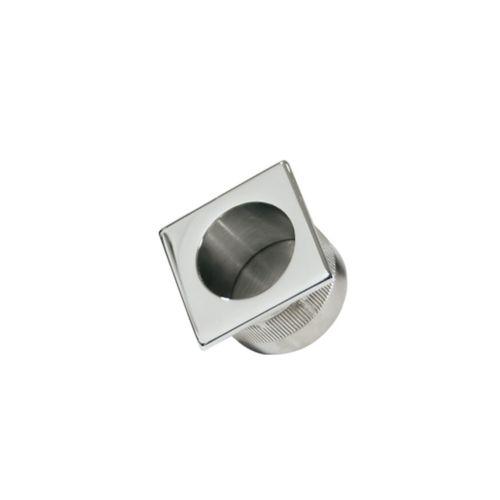NIKO - Dedal cuadrado para puertas correderas