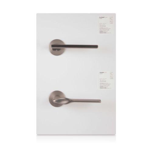 Expositor SELEC Modelo de manillas Elegant y Finger