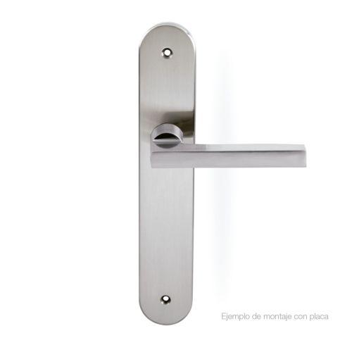 RENTAL - Maneta con placa larga ovalada by Selec D&D