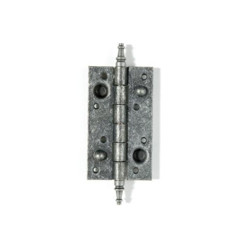 Bisagras de pala Recta Modelo 1530 con pivotes final alto para Puertas Blindadas