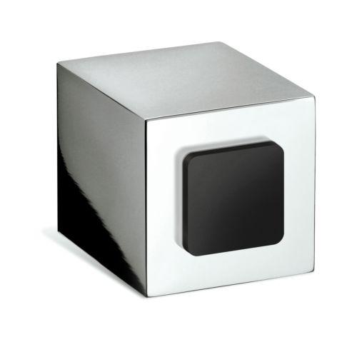 CUBE Tope Ø30 mm Fijación tornillo - Design by Groël Studio