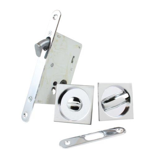 NIKO - Kit cerradura + Muletilla + dedal cuadrado