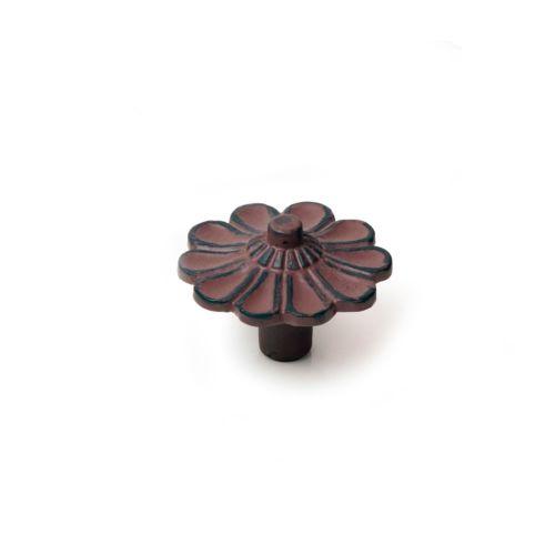 Pomo flor vintage INDIANO