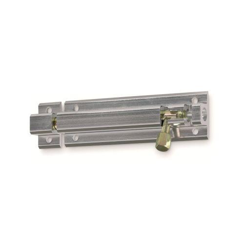 Pasador aluminio sobrepuesto Reforzado