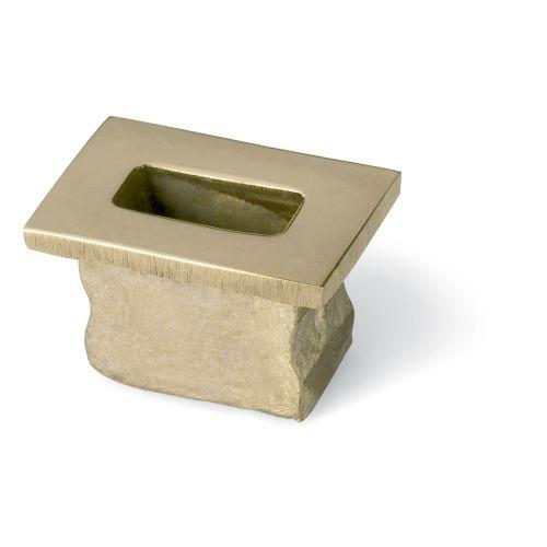 Dedal rectangular
